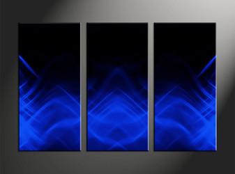 Home Decor, 3 piece canvas art prints, abstract canvas print, abstract canvas photography, abstract art