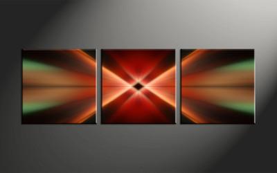 Home Wall Decor, 3 piece canvas art prints, abstract canvas wall art, abstract group canvas, abstract artwork