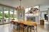 dining room Art, 3 piece canvas art prints, animal art, wildlife photo canvas, cat canvas print