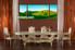 Dining Room Art, 3 piece canvas art prints, landscape wall art, scenery artwork, landscape pictures