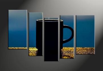 Home Decor, 5 piece canvas art prints, modern canvas print, modern canvas photography, modern art
