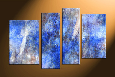 Home Wall Decor, 4 piece canvas art prints, abstract canvas print, abstract large pictures, abstract pictures