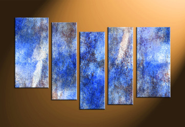 Home Decor, 5 piece canvas art prints, abstract multi panel canvas, abstract canvas photography, abstract pictures