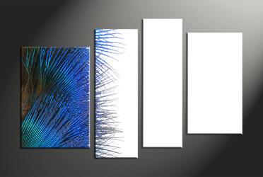 Home Decor, 4 piece canvas art prints, modern canvas wall art, modern canvas photography, modern multi panel canvas