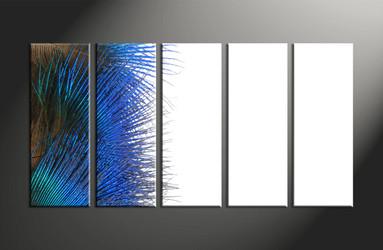 Home Wall Decor, 5 piece canvas art prints, modern large pictures, modern art, modern wall art