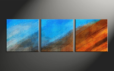 Home Decor, 3 piece canvas wall art, abstract large pictures, abstract art, abstract photo canvas