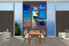 dining room art, 3 piece art, scenery large pictures, ocean multi panel canvas, ship pictures