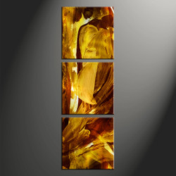 Home Wall Decor, 3 piece canvas wall art, abstract pictures, oil multi panel canvas, abstract huge pictures