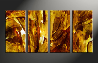 Home Decor, 4 piece canvas wall art, oil wall art, abstract huge pictures, abstract canvas photography