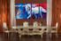 dining room art, 4 piece canvas arts, wildlife art, pet photo canvas, horse canvas wall art