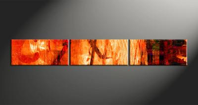 home decor, 3 piece canvas arts, oil canvas wall art, Abstract huge canvas art, Abstract wall art