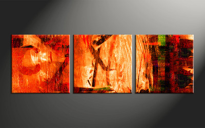 home decor, 3 piece large canvas , oil canvas arts, Abstract huge canvas art, Abstract pictures