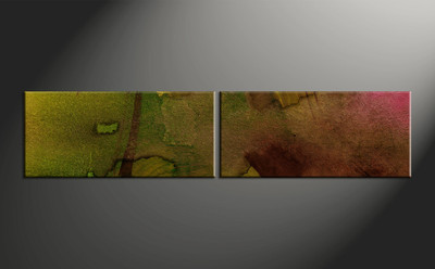 home decor, 2 piece canvas arts, oil canvas arts, Abstract huge canvas art, Abstract canvas art prints