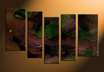 home decor, 5 piece art, oil paintings wall decor, abstract canvas photography, abstract art
