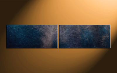 Home Decor, 2 piece canvas wall art, abstract pictures, oil painting wall art, abstract photo canvas