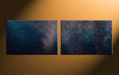 Home Decor, 2 piece canvas wall art, abstract multi panel canvas, oil painting large pictures, abstract group canvas