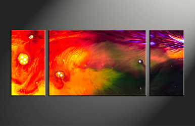 Home Decor, 3 piece canvas wall art, abstract large pictures, oil paintings photo canvas, abstract art