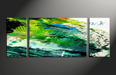 Home Decor, 3 piece canvas wall art, oil paintings large pictures, abstract pictures, abstract canvas photography