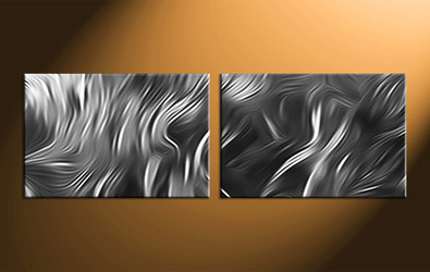 Home Art, 2 piece canvas wall art, abstract large pictures, abstract canvas wall art, abstract huge canvas art