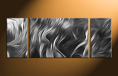 Home Wall Art, 3 piece canvas wall art, black and white canvas wall art, abstract canvas photography, abstract large pictures