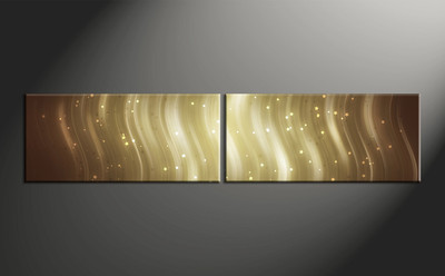 Home Decor, 2 piece canvas wall art, abstract large pictures, oil paintings photo canvas, abstract large canvas