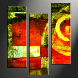 home decor, 3 piece canvas wall art, abstract group canvas, abstract canvas photography, oil paintings art