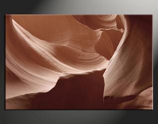 1 piece canvas print, home decor artwork, brown mountain photo canvas, landscape canvas photography, landscape art