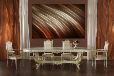 1 piece large canvas, dining room wall art ,modern pictures, modern canvas photography