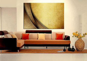 1 piece large pictures, living room multi panel art,modern photo canvas, modern artwork