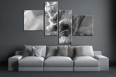 4 piece huge pictures, living room multi panel canvas, modern canvas art prints, modern artwork, modern decor