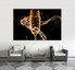 1 piece canvas photography, living room pictures ,Wine huge pictures, Wine wall art, glass artwork, Wine canvas print