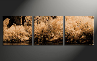 3 piece canvas print, home decor artwork, landscape photo canvas, landscape canvas photography, landscape art,dining room decor
