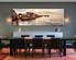 dining room wall decor, 1 piece wall art, ocean multi panel art, ocean huge pictures, ocean pictures