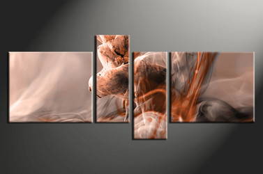 home decor, 4 piece wall art, modern pictures, modern art, modern large pictures, modern artwork
