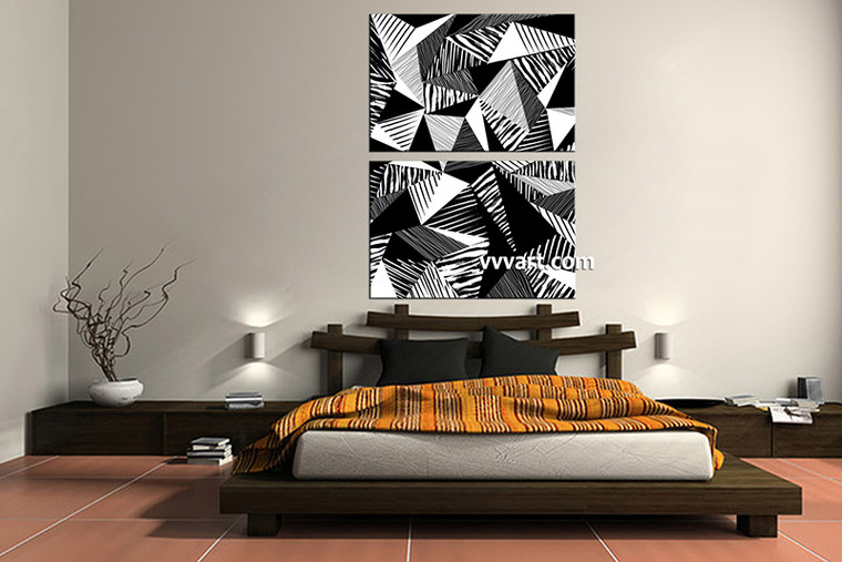 2 piece canvas photography, bedroom canvas wall art, abstract pictures, black and white canvas photography, oil paintings abstract art