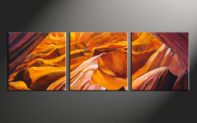 3 piece photo canvas, home decor artwork, landscape multi panel canvas, oil paintings landscape canvas photography