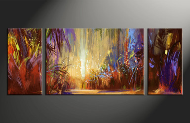 3 piece canvas photography, home decor art, colorful scenery canvas wall art, scenery oil paintings huge pictures