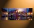 3 piece wall decor, sunrise wall art, bridge canvas print, city huge canvas print, city home decor