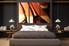 3 piece canvas print, bedroom multi panel canvas, wine group canvas, wine canvas wall art, bedroom canvas photography