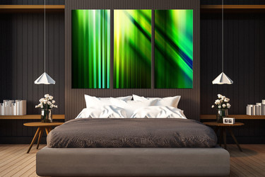 3 piece huge canvas art, bedroom canvas photography, bedroom multi panel canvas, modern large canvas, modern group canvas