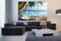 3 piece large canvas, living room canvas photography, ocean multi panel art, cup plate huge canvas print, kitchen canvas art prints, sea wall decor