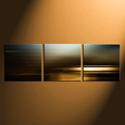 home decor, 3 piece canvas art prints, abstract photo canvas, abstract canvas photography, brown abstract large pictures