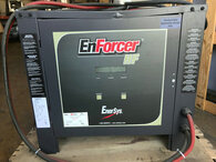 24 VOLT BATTERY CHARGER, 3 PHASE 900 AH, AC IN 480 VOLT