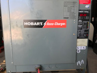 Hobart 36 VOLT Battery Charger  3PH, 601 - 750 AMP HOUR 208/240/480