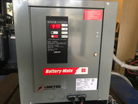 Ametek 36 VOLT Battery Charger  3PH, 1051-1400 AMP HOUR 208/240/480