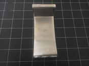 "Photo of Codman 46-3205 Karlin Retractor Blade Left/ Right, 2"" X 4"""