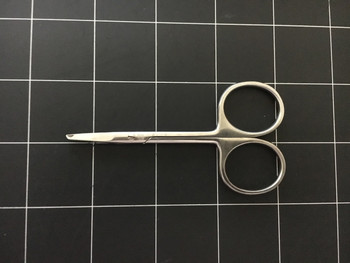 Photo of Aesculap BC801R Spencer Ligature Scissors