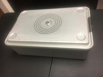 Photo of Case SC06QG SteriTite 3/4 Size Sterilization Container