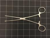 Photo of Pilling 12-1410 Ballenger Sponge Forceps
