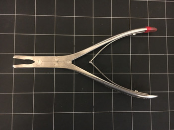 Photo of Codman 53-1061 Fulton Curved Laminectomy Rongeur